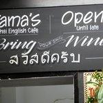 Best Thai food ever.