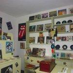 60's Record Shop