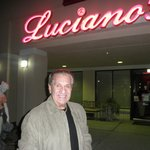 front of lucianos