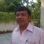 Travel Desk Manager Mr.Raju ji