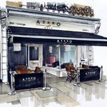 ‪Azaro Indian Restaurant‬