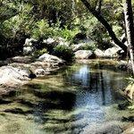 The beautiful Maki Canyon