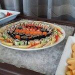 sushi bfst