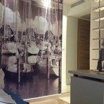Chambres modernes, décorées avec goûts!!!