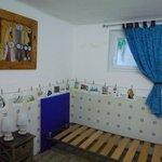 Zimmer im KG mit Kellerfenster