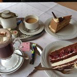 Foto de Cafe Birnbraeuer