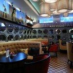 Кафе Pan American 8500, зал Лас-Вегас
