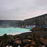 A modern world class spa in Iceland