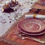 charming Sicily.... Tenuta Cammarana elegance and grace