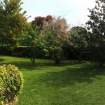 I nostri spazi verdi....