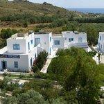 Anna-Ageliki Apartments Foto