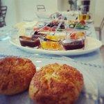 Breakfast @egesade