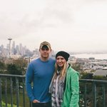 We loved Kerry Park!