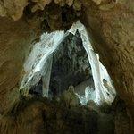 Höhle von innen