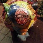 Naughty Nuri's