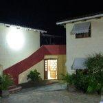 Casa Mama Rosa