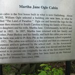 Martha Jane Ogle