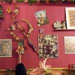 Tiki Heart Cafe+Shop Foto