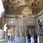 Kapitolinische Museen, Rom - April 2014 - 13