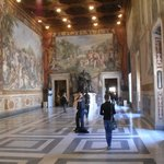 Kapitolinische Museen, Rom - April 2014 - 1