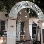 Dinette Cafe