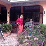 Foto di Hotel Sileoni