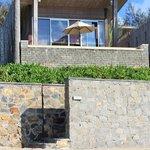 My ocean front deluxe villa