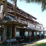 Photo of Sirangan Beach Resort