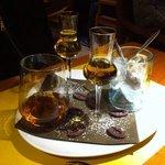 Rum e grappe