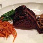 A perfect steak - chateaubriad