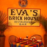 Eva's Brickhouse's Patio soon to be air conditioned