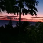 Sonnenuntergangsimpressionen