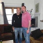 Marco et moi