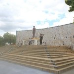 Gamini Kularatne memorial monument