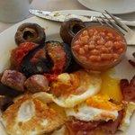 Best Full English Breakfast EVER!