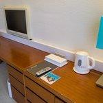 TV/work desk