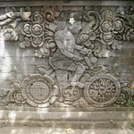 bicycle carving