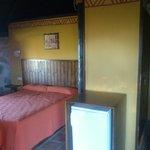 Cabaña interior