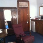 Rm 6. Balcony room