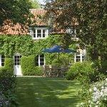 Hungate Garden Cottage