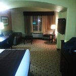 Foto di La Quinta Inn & Suites Searcy