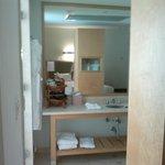 habitacion baño