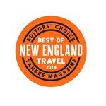 We won Best New Menu from Yankee Magazine 2014!