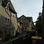 Zehntscheune Kronberg