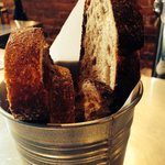 Real French artisanal bread!