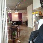 Chillige Lounge