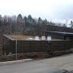 Wakefield Mill / resort