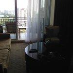 2 bedroom suite - room 2105