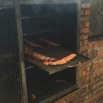 The Smoker at Woodyard BBQ