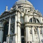 Basilica di S Maria della Salute